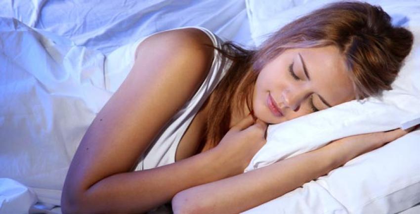 Az uyuyup zinde kalkmak mümkün mü?