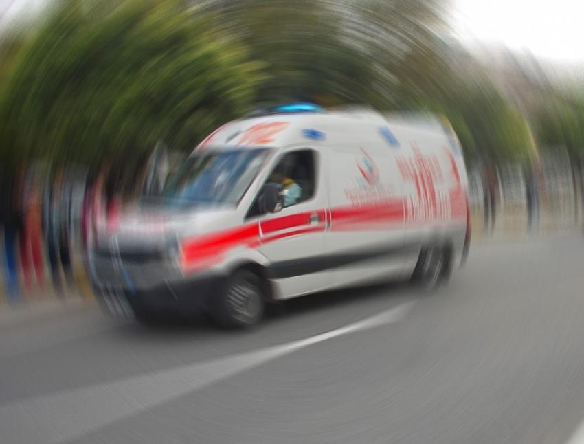 20 ÖSO askeri yaralandı