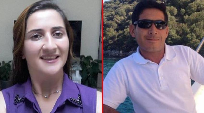 Yasak aşk yaşayan ikilinin şüpheli ölümü! Ağaca asılı halde bulundular