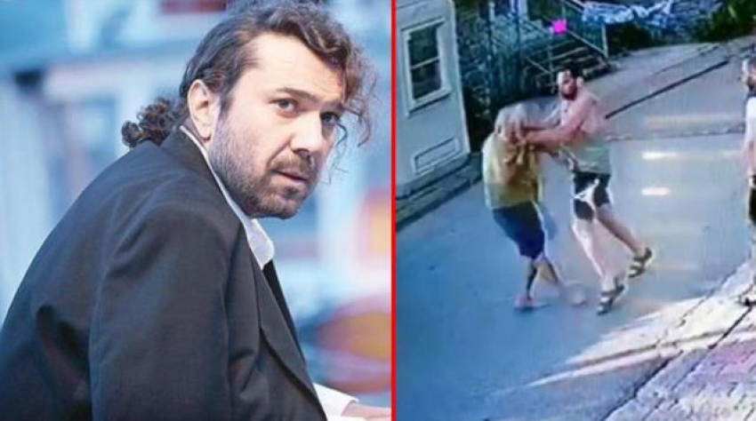 67 yaşındaki komşusunu döven Halil Sezai'den şok sözler