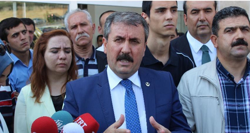 Yazıcıoğlu'nun ölümüyle ilgili davada 5. duruşma