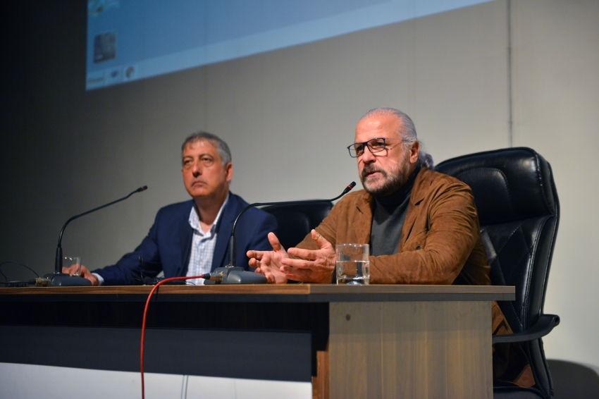 Mete Yarar'dan Bursa'da önemli açıklamalar