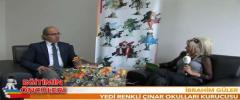 Yedi Renkli Çınar'dan eğitimle ilgili çok önemli açıklamalar