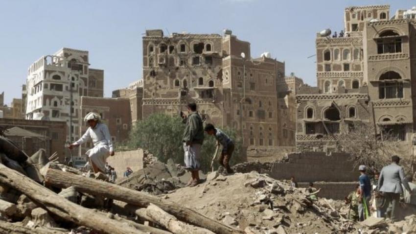 Yemen'de tutuklanan onlarca kişinin akibeti meçhul