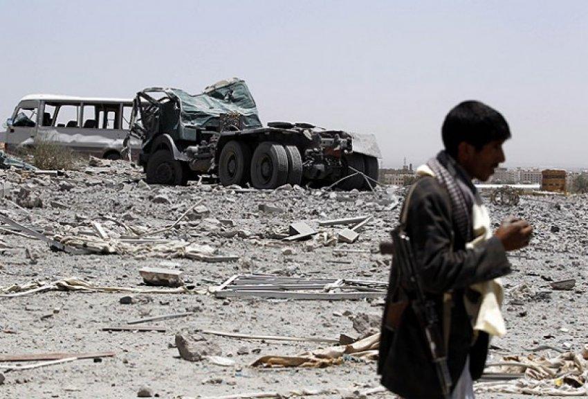 Yemen'de sular durulmuyor