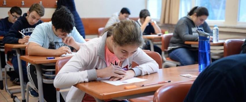 Liseye geçişte soru sayısı değişiyor