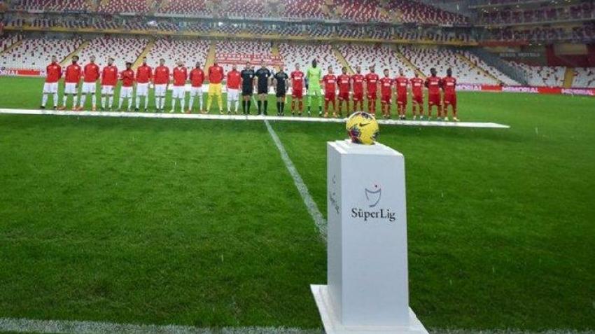 TFF 1. Lig'i 19 Hazirana erteledi