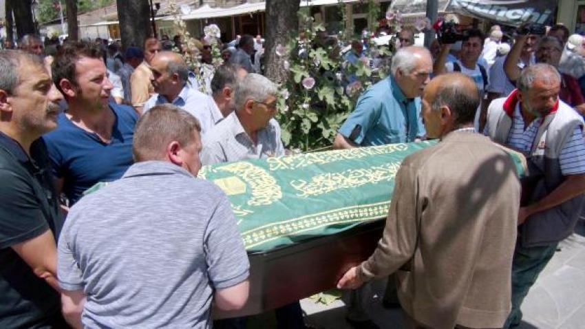 Belçika'da ölen Mahmut Özer için 'Yeşil' iddiası