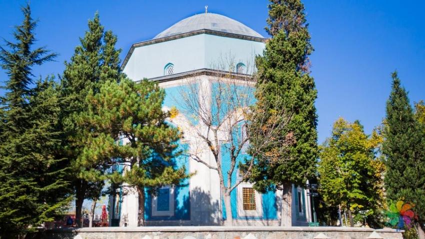 Bursa'da gezilecek yerler