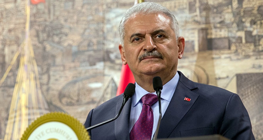 Yıldırım: 'Irak hükümetiyle de yakın temas halindeyiz'