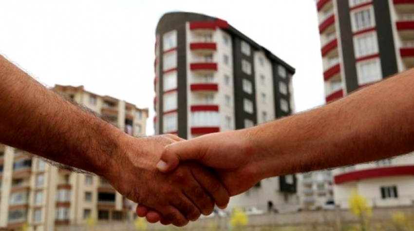 Bursa'da satılan konut sayısı açıklandı