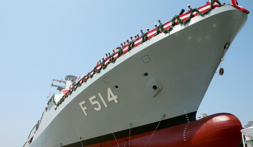 Yerli savaş gemileri ve denizaltılara yurt dışından yoğun talep