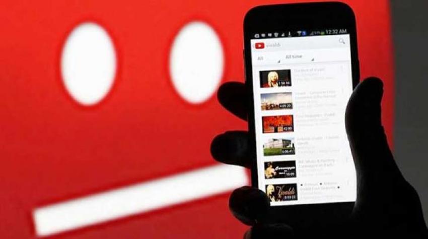 YouTube o özelliğini kaldırıyor!