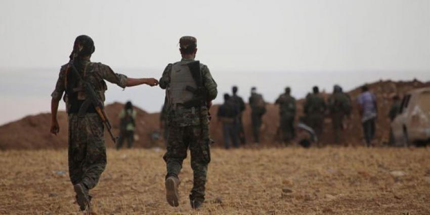YPG'ye katılmak isteyen 1 kişi yakalandı