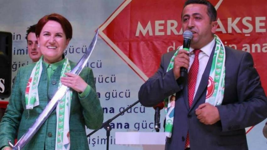 İYİ Parti Bursa İl Başkanı Yüksel Yılmaz oldu