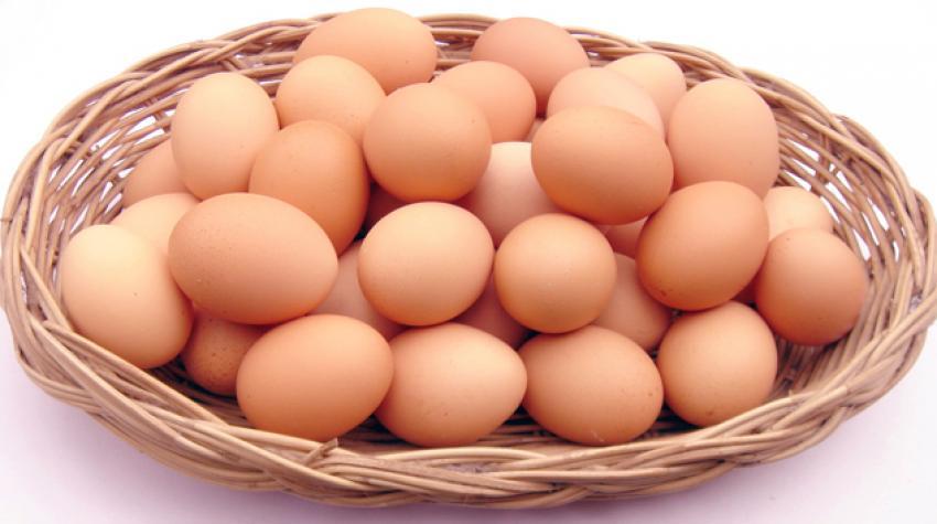 Bu kez 10 yumurta yiyin dedi