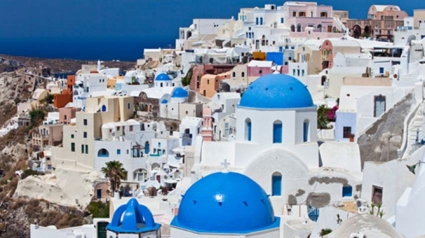 Yunanistan'a gidecekler dikkat!