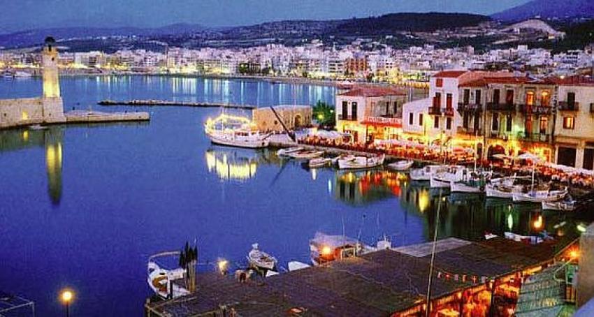 Yunanistan'a gitmeyi düşünenler dikkat!