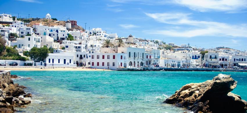 Kriz Yunanistan'da alışkanlıkları değiştirdi