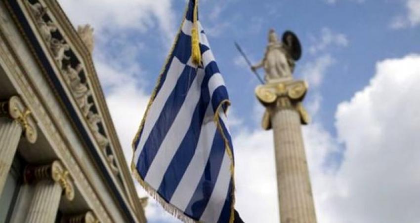 Yunanistan'dan kritik Türkiye hamlesi