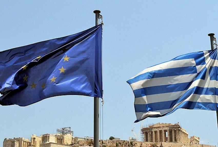 Dünyanın gözü Yunanistan'da