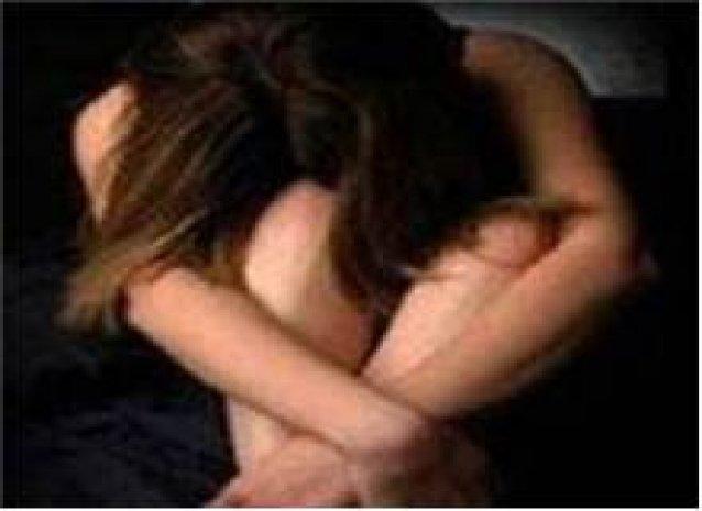 Yurttan kaçan kıza haplı tecavüz