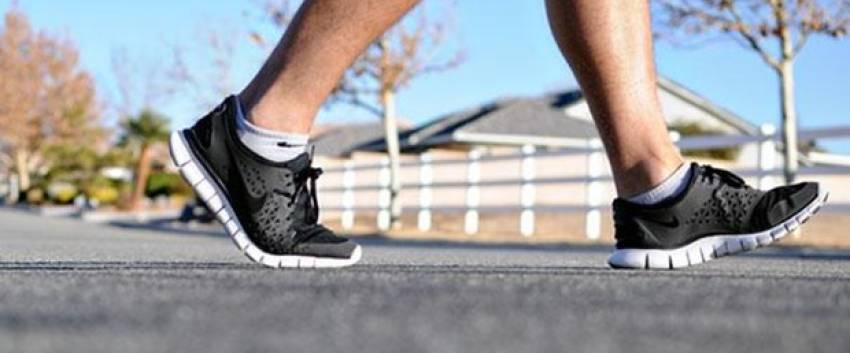 Yürümek Alzheimer riskini azaltıyor