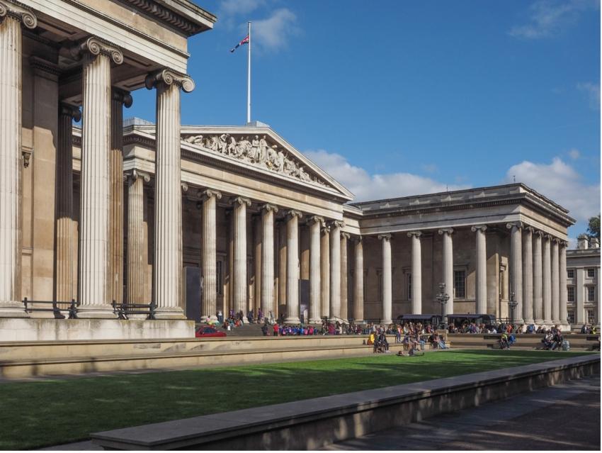 Zamanda Yolculuğu Mümkün Kılan Dünyanın En İyi 10 Arkeoloji Müzesi