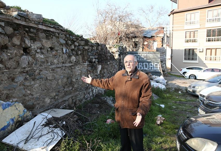 Bursa'da satılan camide son durum!