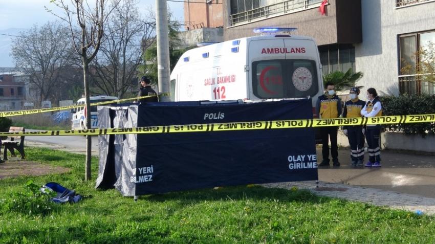 Bursa'daki kadın cinayetinde şok detaylar!
