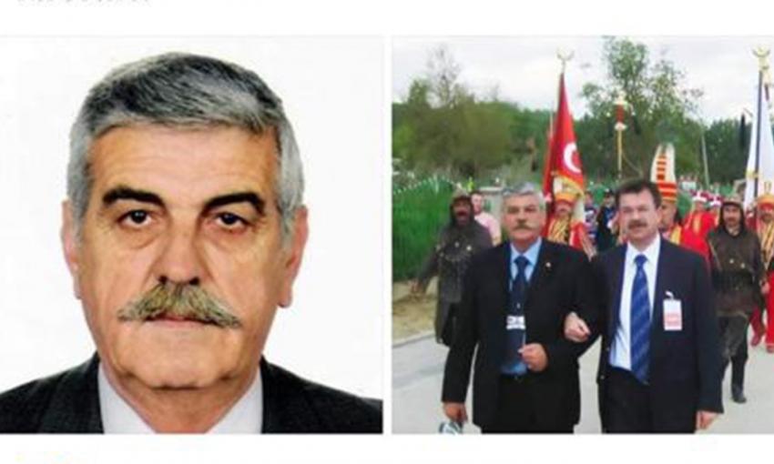 Bursa Mehter Takımı'nın acı günü